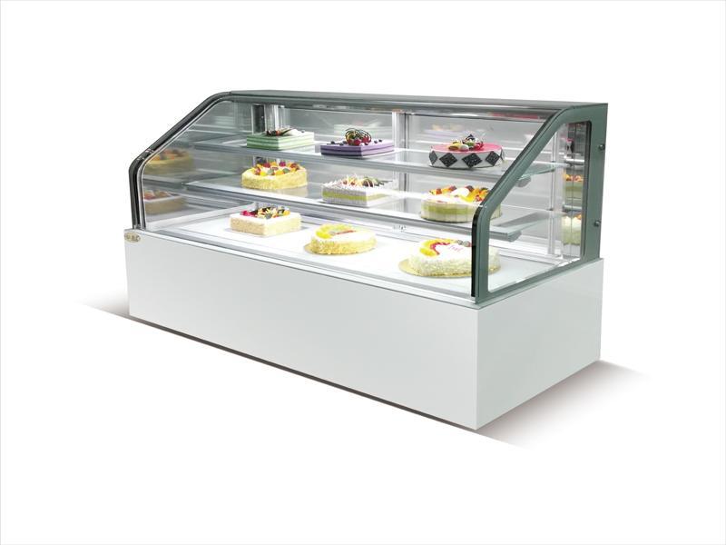 Cake freezer