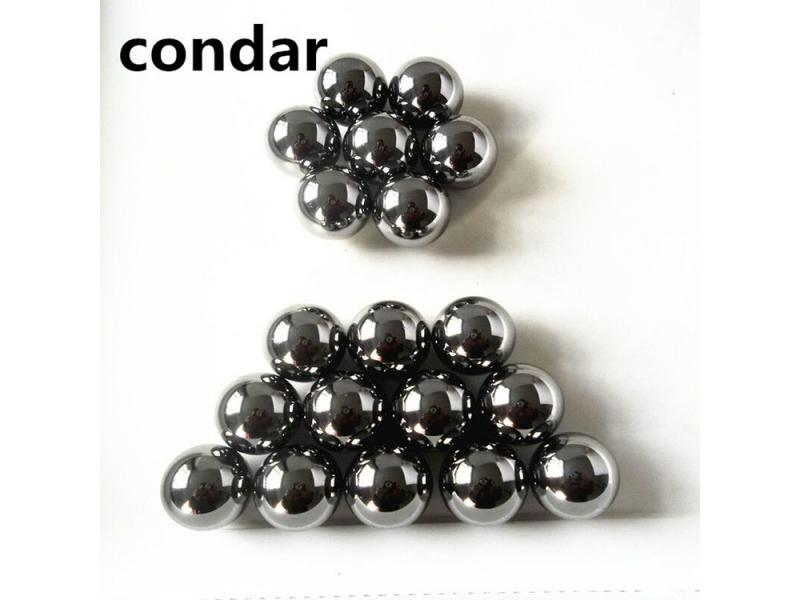 Small metal ball 4.5mm4.7625mm304 stainless steel balls for medical use