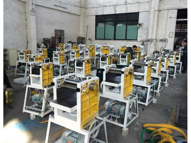 Foshan Zk (chanson) Machinery. Co.,ltd