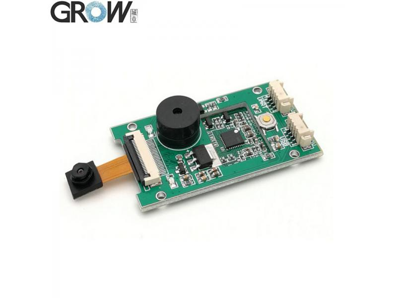 GROW GM63 Interface USB/RS232 1D/2D Barcode Scanner Reader Module