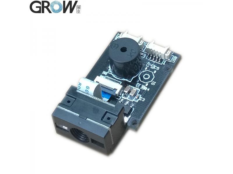 GROW GM65 1D 2D Code Scanner Bar Code Reader QR Code Reader Module