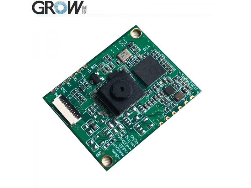 GROW GM68 1D 2D USB2.0/UART Bar Code Qr Code Scanner Reader Module Barcode