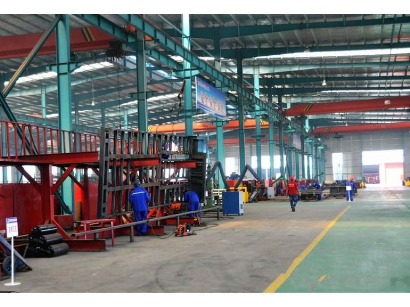 Shandong Huajin Special Purpose Vehicle Manufacturing Co., Ltd.,