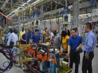 China Hi-tech Off-road Vehicle Co., Ltd.