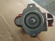 PVK-2B-505 FX55 KY60 YC55 hydraulic pump for hitachi yuchai kaiyuan small excavator