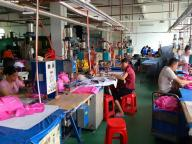 Dongguan Haiye Plastic Products Co. Ltd