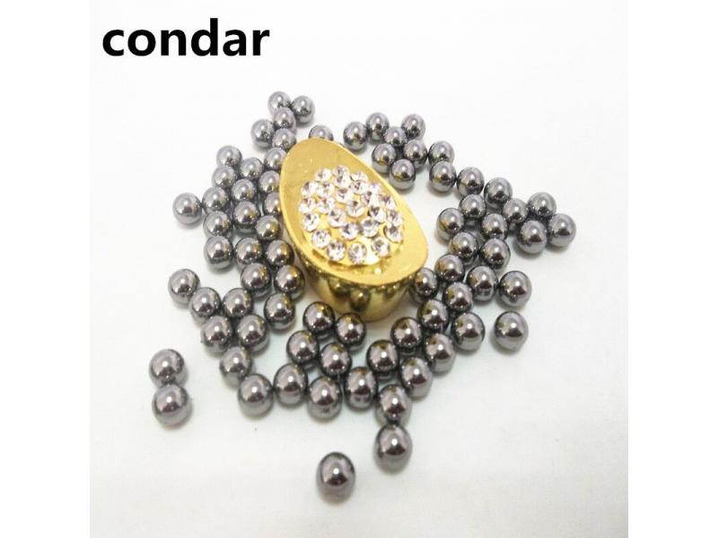 HIgh quality steel ball carbon steel balls for finger spinner