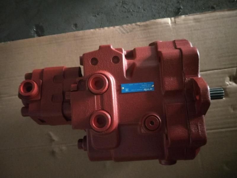 Small excavator VIO55 SWE50 CLG904 YC35 PSVD2-21E hydraulic main pump for yanma sunward liugong yuch