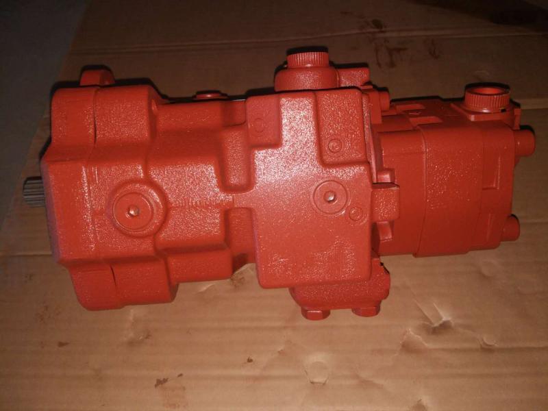 PSVD2-21E hydraulic pump for excavator  SUNWARD50  YUCHAI35 LIUGONG904