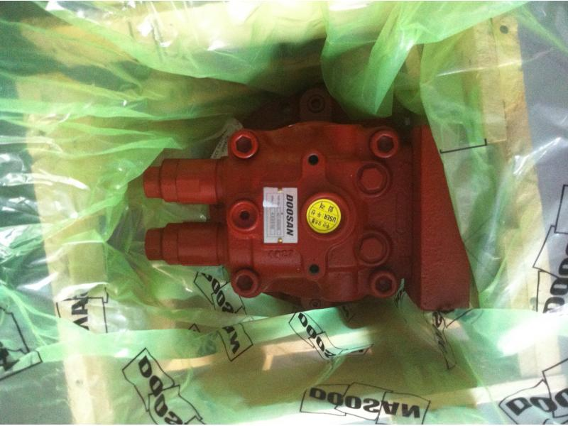 DOOSAN DH150 swing motor 401-00003B/170303-00094 for the excavator