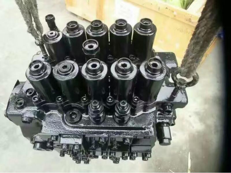 Parker AV280 main control valve 1033000026 1033000025   1033000140