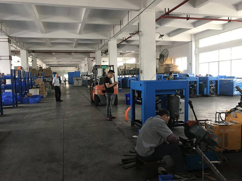 Wenzhou Dmg Machinery Co.,ltd