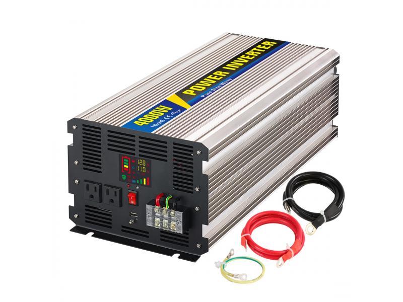 4000W Power inverter
