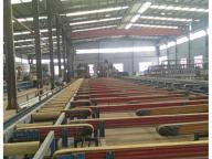 Shandong Junlong Aluminum Industry Co., Ltd.