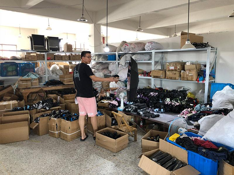 Shaoxing Shangyu Traffic Machinery Accessories Factory