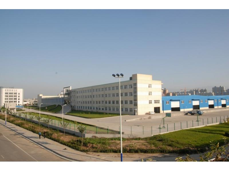 Xi'an Zhongcai Profile Co., Ltd.
