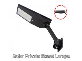 Multi-Angle Installation Solar Light