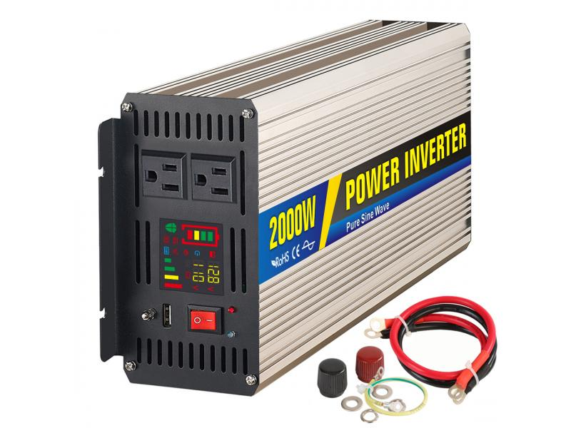 2000W Power inverter