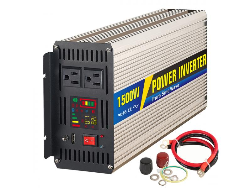 1500W Power inverter us type