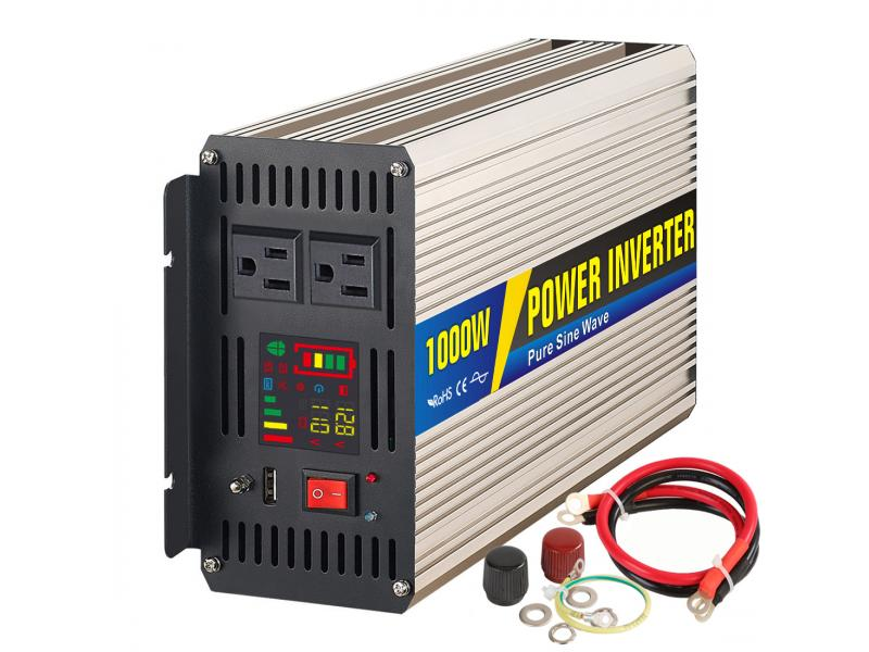 1000W Power inverter us type