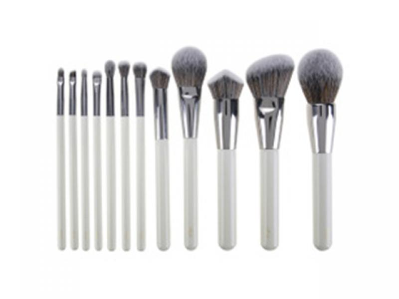12 professional professional makeup brush sets