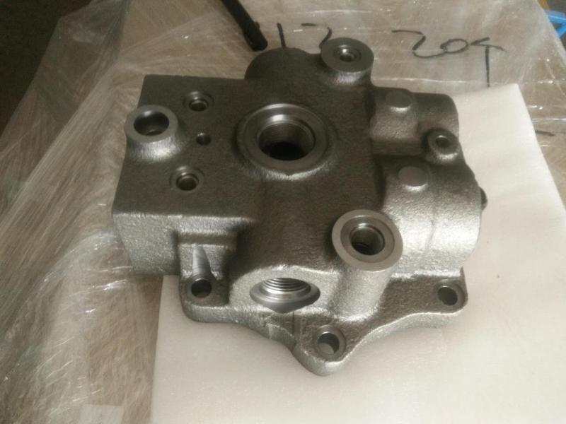 DH370 JMF250 1.430-00073/K9002105 eaton swing motor cover for doosan daewoo excavator