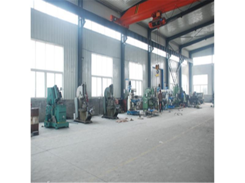 Hebei Sikai Safety Tools Manfacturing Co.,ltd