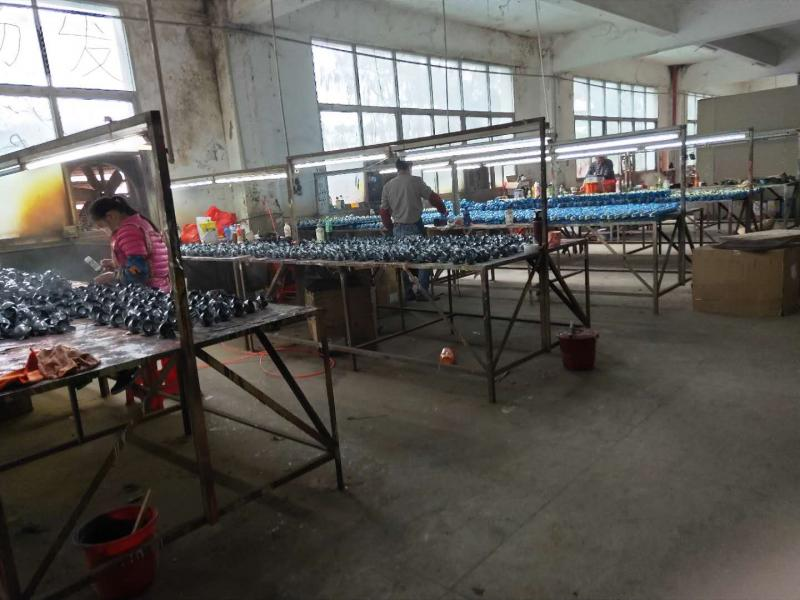 Fujian Anxi Xinyilong Arts & Crafts Co., Ltd