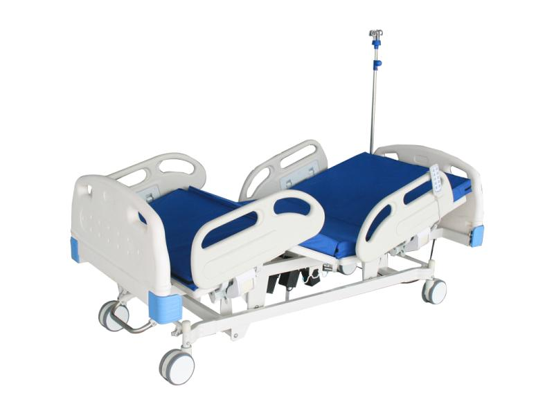 Multi Functions Electric Nursing Care Medical Bed For Aged Person