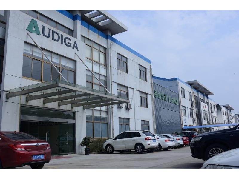 Audiga Building Material Jiangsu Co.ltd.