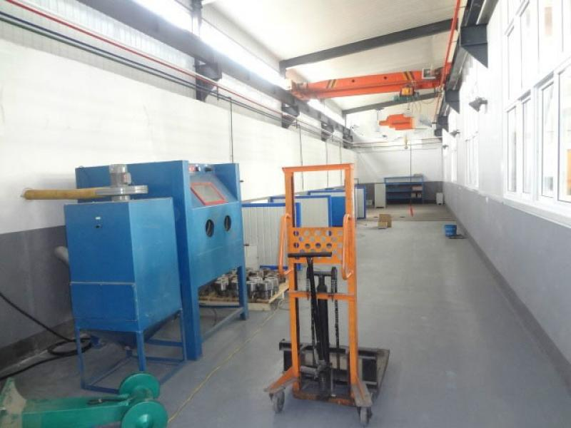 Langfang Uqier Drill Bit Co.,ltd