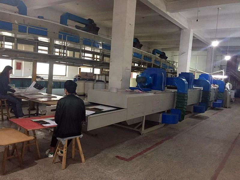Yiwu Hengxin Paper Products Co. Ltd