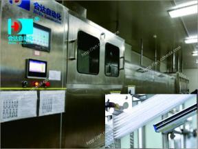 Hollow Fiber Membrane Spinning Machine