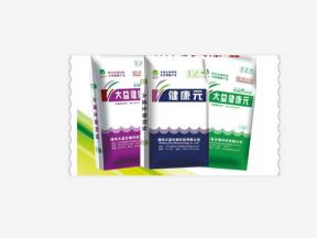 Dayi health yuan - anti - freezing fermented feed