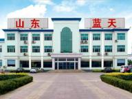 Shandonglantian Steel Sheet Co,ltd