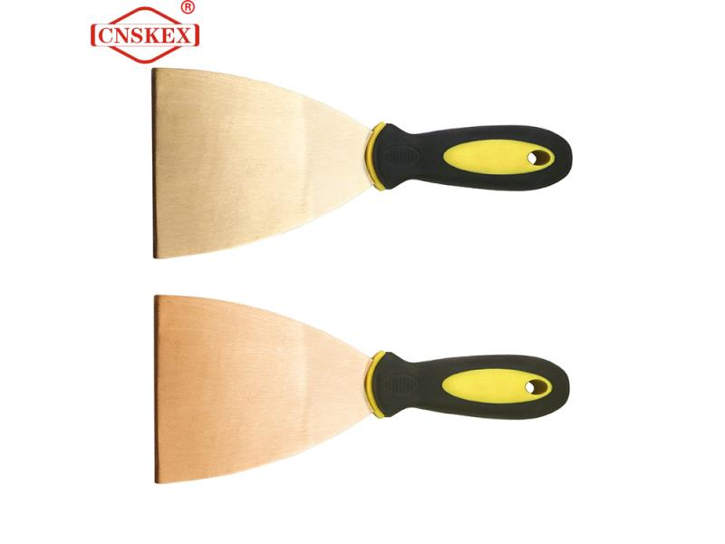 Hebei sikai production a large number of non sparking Knife Putty