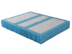 OEM zones pocket spring for mattress bule and white color
