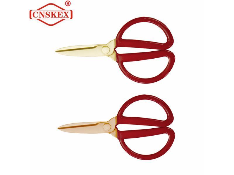 Scissors100g non sparking tools Aluminum bronze and beryllium bronze
