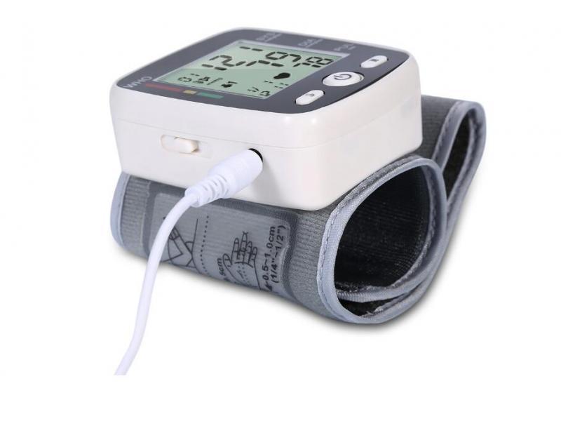 Arm sphygmomanometer