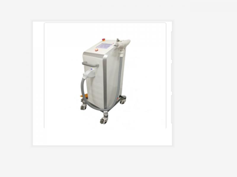 High performance ND YAG laser tattoo removal Picosure beauty machine Ce approval