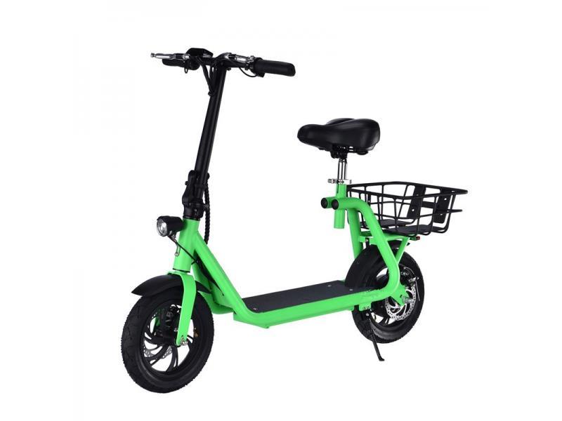 e scooter C2
