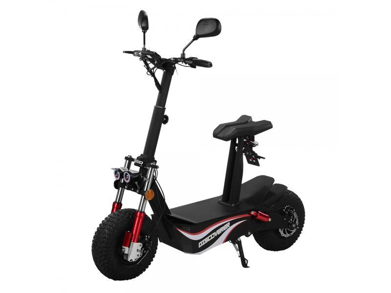e scooter C1
