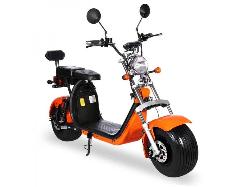 e scooter cictycoco R2