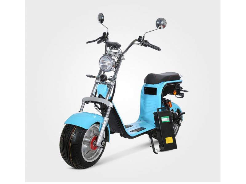 e scooter cictycoco R4