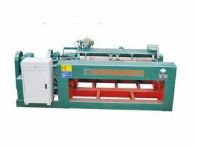 Gearless card rotary cutting machine