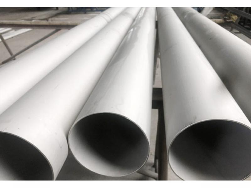 Grade Duplex Stainless Steel Seamless Pipes