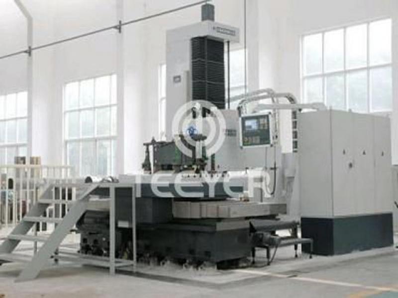Jiangsu Tianyuan Intelligent Equipment Co. Ltd