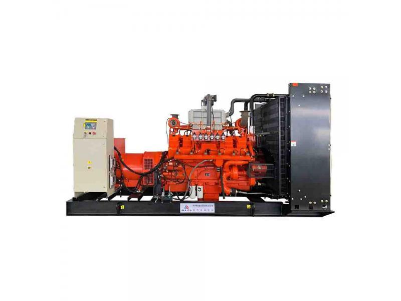 200kW Biogas Generator 200kW Biogas Generator Set