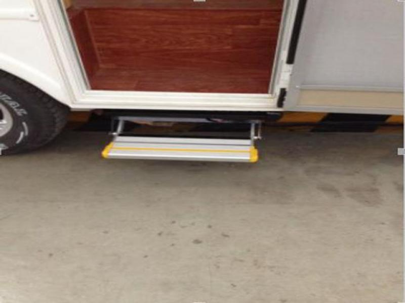 Oboya rv electric step
