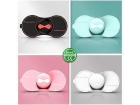 Pulse cervical massager mini